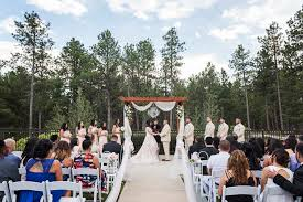 wedding venues in colorado springs wedgewood weddings black forest wedgewood weddings