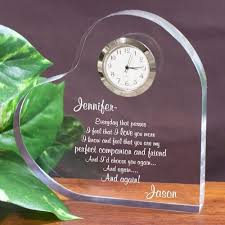 engraved keepsakes 40 best engraved clocks images on gifts clock