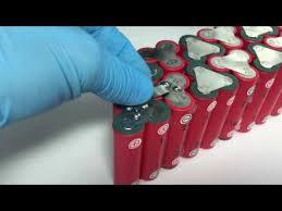 diy tesla powerwall uk diy powerwall 18650 tesla style battery fuses part 7