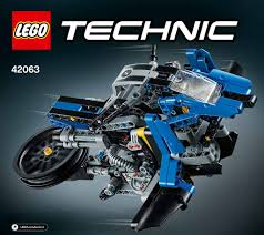 review 42063 bmw r 1200 gs adventure brickset lego set guide