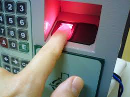 biometric security systems a guide to devices fingerprint