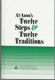 twelve steps tradition first edition abebooks