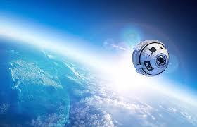 nasa chooses american companies to transport u s astronauts to