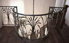 Metal Railings Archives Antietam Iron Works - Iron works home decor