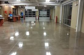 flawless grind flooring polished concrete atlanta ga