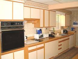 painting over kitchen cabinets white melamine cabinets painted red caromal colours melamine