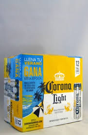 Corona Light Cans Leinenkugel Shandy Variety Cans Variety Pack