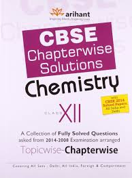 buy cbse chapterwise questions answers chemistry 2014 2008