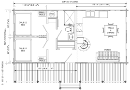 collections of minimalist cabin plans free home designs photos