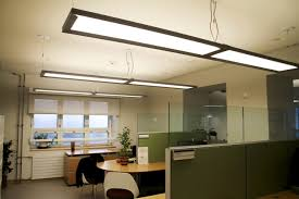 led suspended lighting fixtures led office light fixtures light fixtures