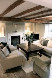 Best Living Room Modern Country Images On Pinterest Living - Country family room ideas