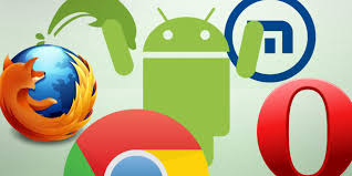 browsers for android mobile android browsers that are a cut above the rest