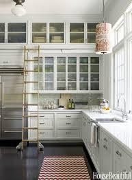cream wall mounted kitchen cabinet white kitchen drawers green