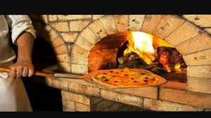 legacy and gas fired brick pizza oven yogesh kapoor pulse