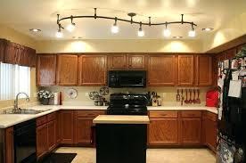 Track Lighting In Kitchen Track Lighting Kitchen Track Lighting Kitchen Pics Fourgraph