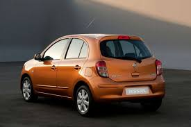 nissan micra yellow board price new nissan micra full details u0026 specs edit launch on 14th