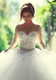 stunning wedding dresses cinderella s come true 23 seriously stunning wedding