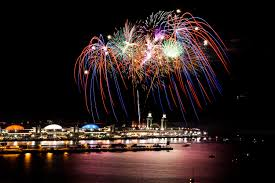 nye cruise chicago best places to celebrate nye in the us