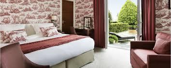 chambre avec deauville prestige terrace room hôtel barrière le normandy deauville