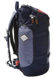 Red Barn Shoes Men Bags Quiksilver Somo Rucksack Barn Red Quiksilver Shoes