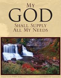 god s god s promises for supplying our needs
