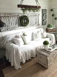 Couch Size Home Design Breathtaking Shabby Chic Style Sofas Magnificent
