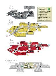 Lenox Mall Map Map For Destiny Usa Map Syracuse Ny 13204