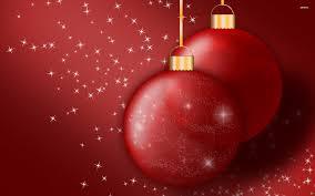 christmas ornaments wallpaper for desktop wallpapersafari