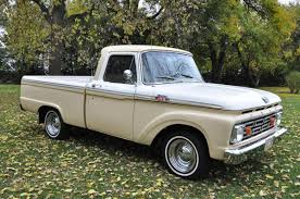1972 vauxhall victor 1964 ford f100 for sale 1892001 hemmings motor news