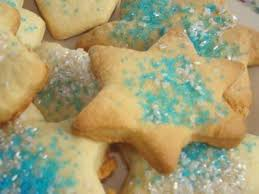 hanukkah cookies spotlight recipe sugar cookies food network healthy