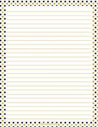 polka dot stationery brown and white polka dot stationery printable organization or