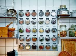 kitchen spice rack ideas 15 creative spice storage ideas hgtv