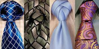 30 different ways to tie a tie that every should huffpost