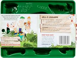 Jello Halloween Molds Instructions by Jell O Mold Phineas And Ferb 1 Count Walmart Com