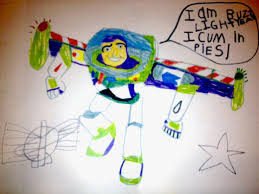 don u0027t eat buzz lightyear u0027s pie funny