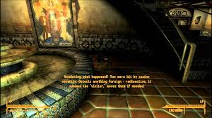 Fallout New Vegas Map Locations by Fallout New Vegas Dead Money Sierra Madre Casino Part 1 Of 3