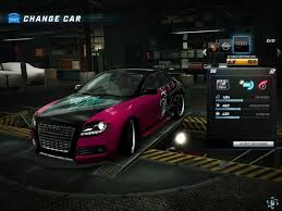 top speed audi s5 audi s5 need for speed rides nfscars