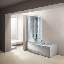 vasca e doccia combinate prezzi vasca e doccia top box doccia angolare ante scorrevoli in