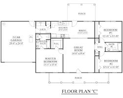 split plan house ranch split bedroom floor plans ideas also fascinating home plan