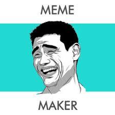 Meme Poster Maker - meme maker memes generator create poster photo on the app store
