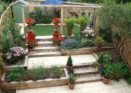 Terraced Patio Designs Backyard Terrace Ideas Terraced Backyard Landscaping Ideas Lovely