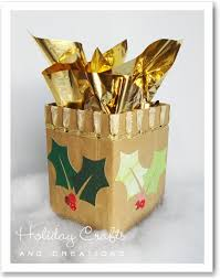 Making Gift Baskets Gift Basket Making Ideas Upcycled Milk Cartons