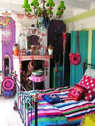 Bohemian Bedroom Ideas Bedroom Wonderful Bohemian Bedroom Idea With Cozy Bed And Whit