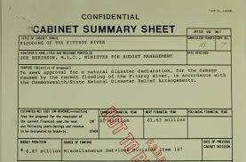 western australia day guide to 1986 state cabinet records sro