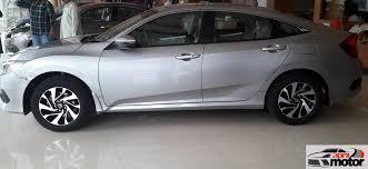 lexus sedan in pakistan honda civic pakistan 2016 model full review and first look