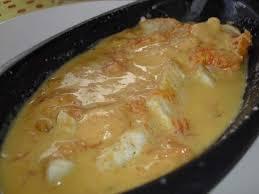 cuisiner filet de cabillaud filet de cabillaud au curry et lait coco aurélie cuisine
