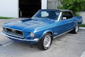 mustang convertibles for sale 1968 ford mustang convertible pre purchase inspection florida
