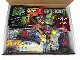 feel better care package feel better soon care package gift basket box retro nostalgic