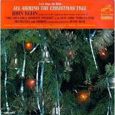 let u0027s ring the bells all around the christmas tree jon klein