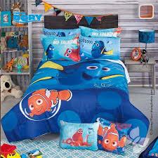 Nemo Bedding Set Disney Pixar Finding Dory Comforter Set Intima Usa